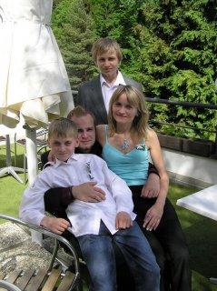 Rodina Šíblová