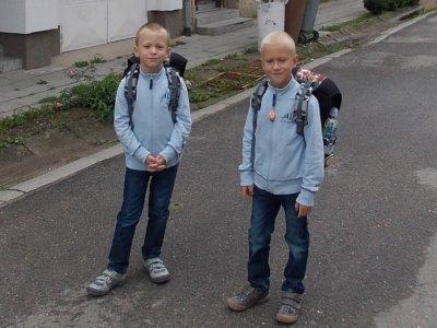 Jan a Pavel
